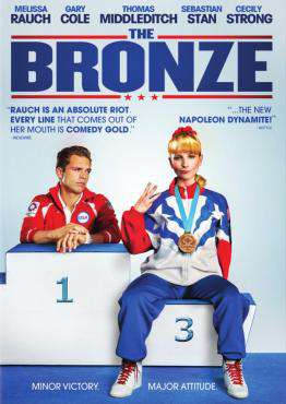 The Bronze, Movie on DVD, Comedy Movies, ,  on DVD