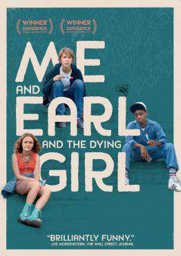Me and Earl and the Dying Girl, Movie on DVD, Drama Movies, ,  on DVD