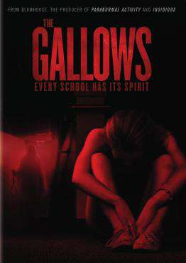 Gallows, Movie on DVD, Horror Movies, Suspense Movies, ,  on DVD