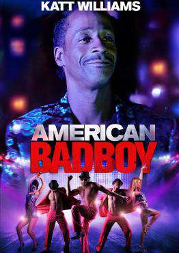 American Badboy, Movie on DVD, Drama Movies, ,  on DVD