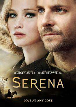 Serena, Movie on DVD, Drama Movies, Romance Movies, ,  on DVD