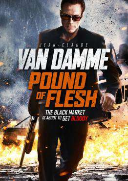 Pound Of Flesh, Movie on DVD, Action Movies, Suspense Movies, ,  on DVD