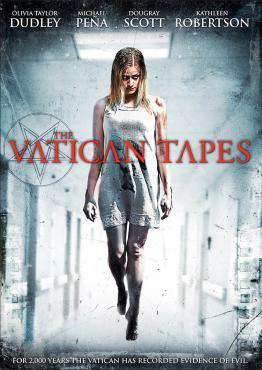 The Vatican Tapes, Movie on DVD, Horror Movies, ,  on DVD