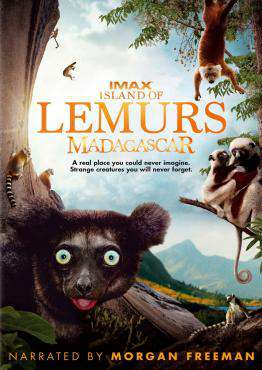 Island of Lemurs: Madagascar, Movie on DVD, Family Movies, Documentary & Special Interest Movies, ,  on DVD