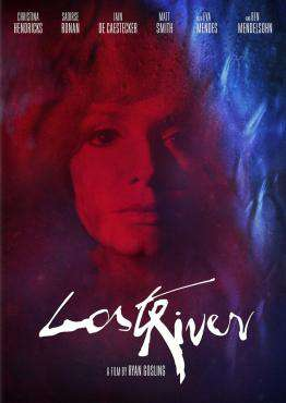 Lost River, Movie on DVD, Drama Movies, Suspense Movies, ,  on DVD