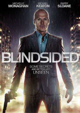 Blindsided, Movie on DVD, Action Movies, Suspense Movies, ,  on DVD