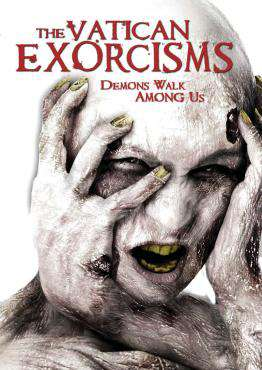 The Vatican Exorcisms, Movie on DVD, Horror Movies, ,  on DVD