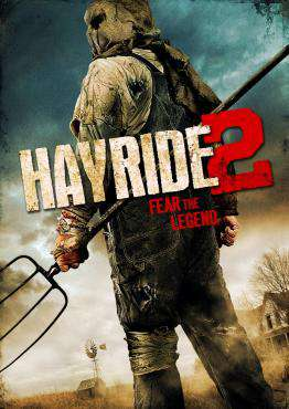 Hayride 2, Movie on DVD, Horror Movies, ,  on DVD