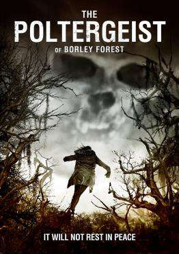 The Poltergeist of Borley Forest, Movie on DVD, Horror Movies, Suspense Movies, ,  on DVD