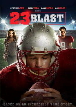 23 Blast, Movie on DVD, Drama Movies, new movies, new movies on DVD