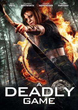 A Deadly Game, Movie on DVD, Drama Movies, Suspense Movies, new movies, new movies on DVD
