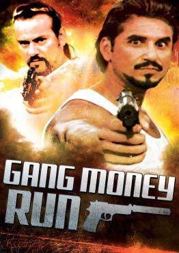 Gang Money Run, Movie on DVD, Action Movies, Drama Movies, ,  on DVD