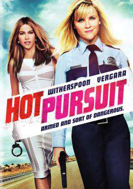 Hot Pursuit, Movie on DVD, Action Movies, Comedy Movies, new movies, new movies on DVD