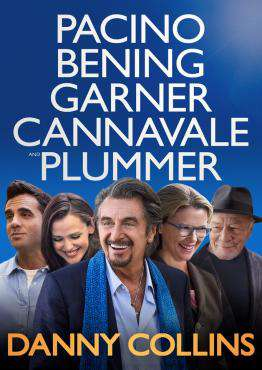 Danny Collins, Movie on DVD, Drama Movies, new movies, new movies on DVD