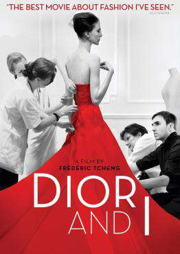 Dior and I, Movie on DVD, Drama Movies, Documentary & Special Interest Movies, ,  on DVD