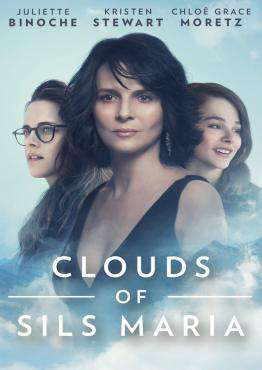 Clouds Of Sils Maria, Movie on DVD, Drama Movies, ,  on DVD