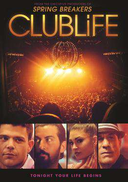 Club Life, Movie on DVD, Drama Movies, ,  on DVD