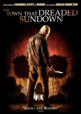The Town That Dreaded Sundown (2014), Movie on DVD, Horror Movies, ,  on DVD
