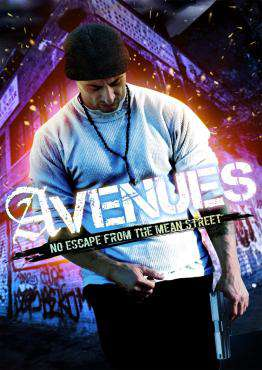 Avenues, Movie on DVD, Drama Movies, new movies, new movies on DVD