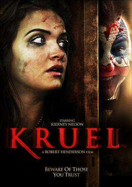 Kruel, Movie on DVD, Horror Movies, Suspense Movies, ,  on DVD