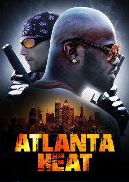 Atlanta Heat, Movie on DVD, Action Movies, ,  on DVD