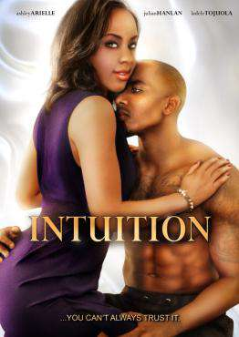 Intuition, Movie on DVD, Drama Movies, ,  on DVD