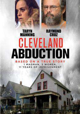Cleveland Abduction, Movie on DVD, Drama Movies, ,  on DVD