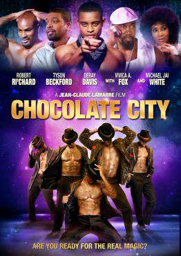 Chocolate City, Movie on DVD, Drama Movies, ,  on DVD