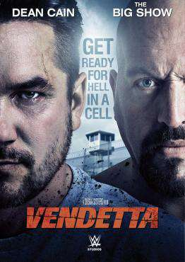 Vendetta, Movie on DVD, Action Movies, ,  on DVD