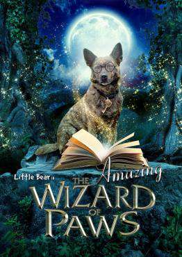 The Amazing Wizard of Paws, Movie on DVD, Family Movies, ,  on DVD