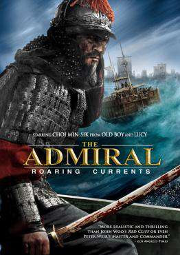 The Admiral, Movie on DVD, Action Movies, Adventure Movies, ,  on DVD