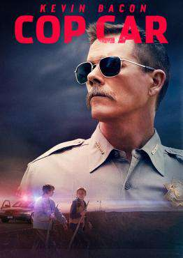 Cop Car, Movie on DVD, Drama Movies, Suspense Movies, new movies, new movies on DVD
