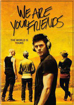We Are Your Friends, Movie on DVD, Drama Movies, ,  on DVD