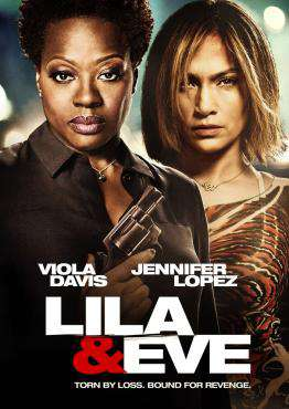 Lila & Eve, Movie on DVD, Drama Movies, Suspense Movies, ,  on DVD