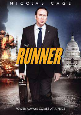 The Runner, Movie on Blu-Ray, Drama Movies, ,  on Blu-Ray