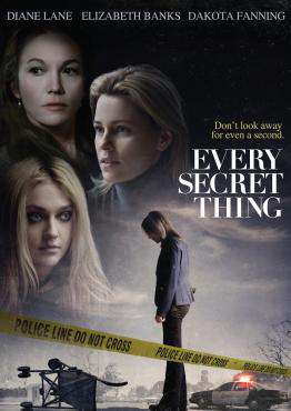 Every Secret Thing, Movie on DVD, Drama Movies, ,  on DVD