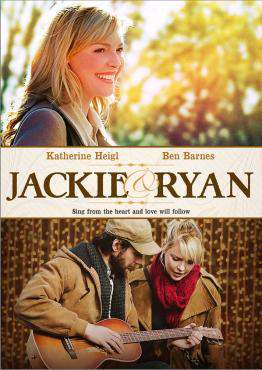 Jackie and Ryan, Movie on DVD, Drama Movies, Romance Movies, ,  on DVD