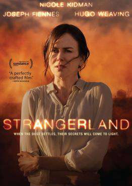 Strangerland, Movie on DVD, Drama Movies, new movies, new movies on DVD