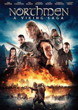 Northmen: A Viking Saga, Movie on DVD, Action Movies, Adventure Movies, ,  on DVD