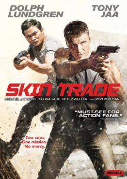 Skin Trade, Movie on DVD, Action Movies, Drama Movies, Suspense Movies, ,  on DVD