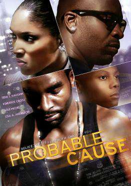 Probable Cause, Movie on DVD, Drama Movies, ,  on DVD