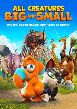 All Creatures Big and Small, Movie on DVD, Family Movies, Kids Movies, ,  on DVD