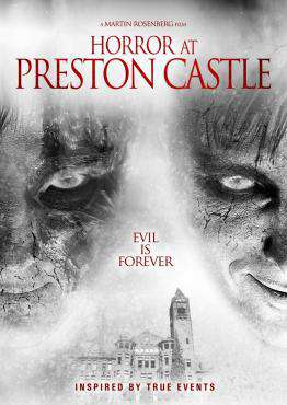 A Horror at Preston Castle, Movie on DVD, Horror Movies, Suspense Movies, ,  on DVD