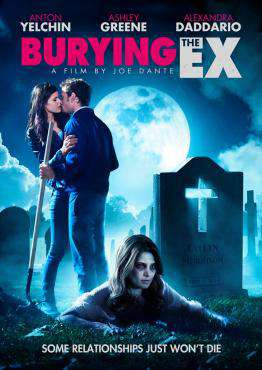 Burying The Ex, Movie on DVD, Comedy Movies, Horror Movies, ,  on DVD