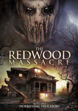 Redwood Massacre, Movie on DVD, Horror Movies, ,  on DVD