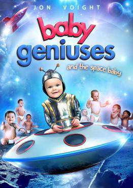 Baby Geniuses & The Space Baby, Movie on DVD, Comedy Movies, Family Movies, ,  on DVD