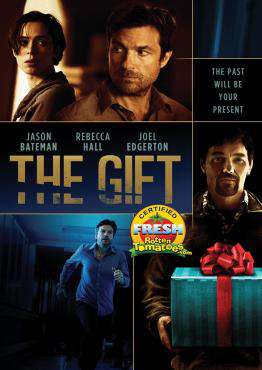 The Gift (2015), Movie on Blu-Ray, Drama Movies, Suspense Movies, ,  on Blu-Ray