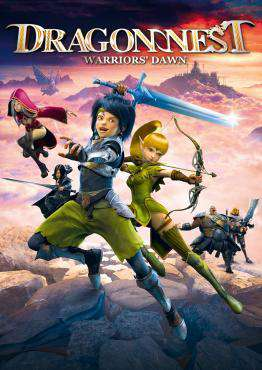 Dragon Nest: Warriors Dawn, Movie on DVD, Family Movies, Adventure Movies, ,  on DVD