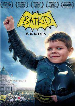 BatKid Begins, Movie on DVD, Drama Movies, Documentary & Special Interest Movies, ,  on DVD