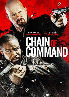 Chain Of Command, Movie on DVD, Action Movies, ,  on DVD